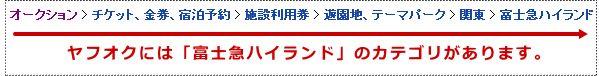 富士急カテゴリ